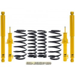 Kit suspension O.M.E. +55mm MEDIUM GRAND CHEROKEE WH