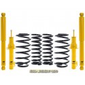 Kit suspension O.M.E. +55mm HD GRAND CHEROKEE WH