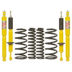Kit suspension O.M.E. +30mm MEDIUM GRAND VITARA 5 ptes Diesel