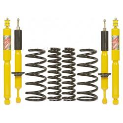 Kit suspension O.M.E. +30mm MEDIUM GRAND VITARA 5 ptes Diesel