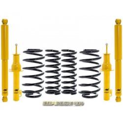 Kit suspension O.M.E. +55mm MEDIUM GRAND CHEROKEE WH