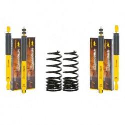 Kit suspension O.M.E. SPORT +20mm MEDIUM TERRANO II