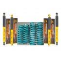 Kit suspension SPORT+100 mm PATROL GR Y61 long