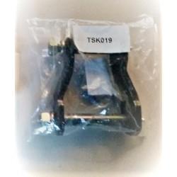 Jumelle AR graissable PATROL 160 260