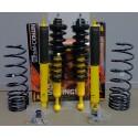 Kit suspension pré-monté +50mm O.M.E. SPORT KDJ 120-125