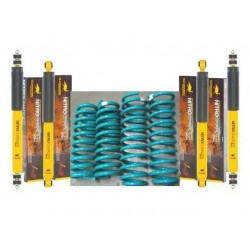 Kit suspension rehausse +100 mm PATROL