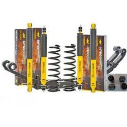 Kit suspension O.M.E. +50mm MEDIUM CHEROKEE XJ