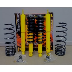 Kit suspension O.M.E. SPORT +40mm MEDIUM KZJ/KDJ 90-95