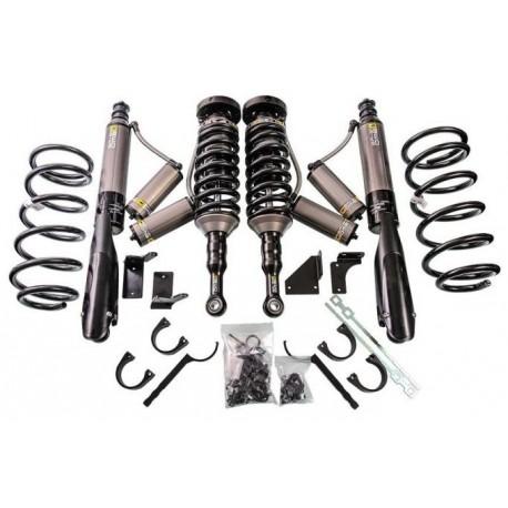 Kit suspension O.M.E. BP51 KDJ 120-125