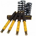 Kit suspension OME COMPETITION +100 mm PATROL GR Y60