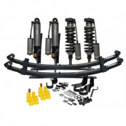 Kit suspension O.M.E. BP51 HILUX VIGO