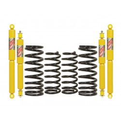 Kit suspension O.M.E. +40mm MEDIUM JIMNY 1.3i