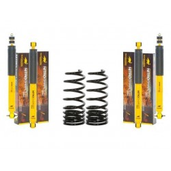Kit suspension OME SPORT +30mm PAJERO 3ptes