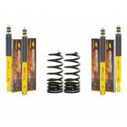 Kit suspension O.M.E TERRACAN +20mm MEDIUM