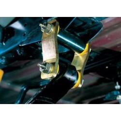 Jumelle renforcee graissable L200 TRITON
