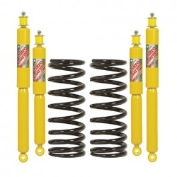 Kit suspension O.M.E. +45mm HEAVY DUTY RUNNER