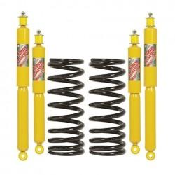 Kit suspension O.M.E. +45mm HEAVY DUTY RUNNER