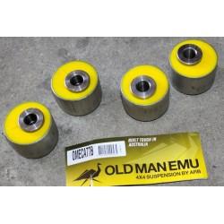 Kit bagues O.M.E. excentrees pour tirants pont AV Y60