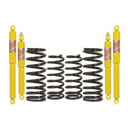 Kit suspension O.M.E. +40mm HEAVY DUTY GRAND CHEROKEE WJ