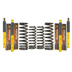 Kit suspension O.M.E. +25mm HEAVY DUTY GRAND CHEROKEE ZJ 6 cyl