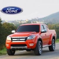 suspensions et pieces pour Ford Ranger 2007