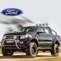 Kits de suspensions pour Ford Ranger 2013