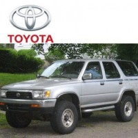 kit suspension toyota 4 runner