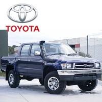 Kits de suspension pour Toyota HI-LUX 1997-2004