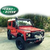 Kit de suspension pour Land Rover Defender 90