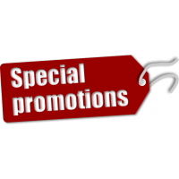 Promotions suspensions4x4