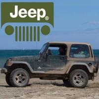 Suspensions et amortisseurs pour Jeep Wrangler  TJ  1996 -2006
