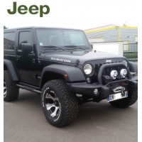 Suspensions et pieces détachées pour Jeep Wrangler JK  2006 et plus
